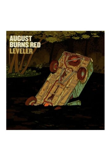 August Burns Red - Leveler - CD