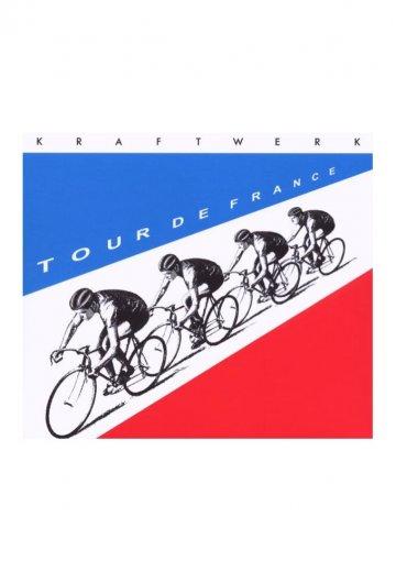 5dcdd18d1 Kraftwerk - Tour De France - CD - Official Alternative Rock Merchandise Shop  - Impericon.com US