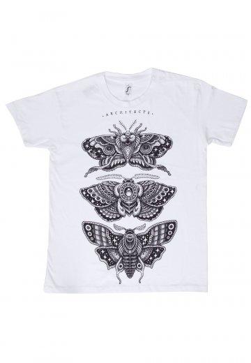 Architects - Specimen White - T-Shirt