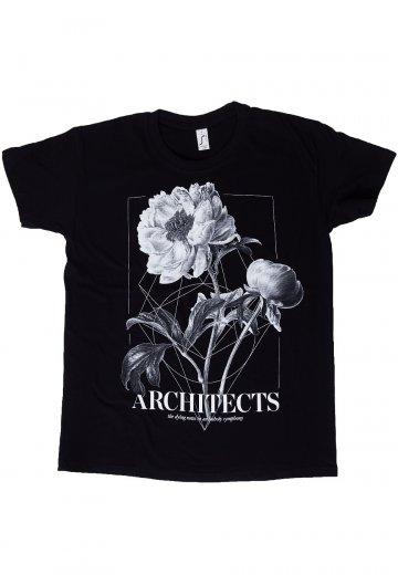 Architects - Unholy Symphony - T-Shirt