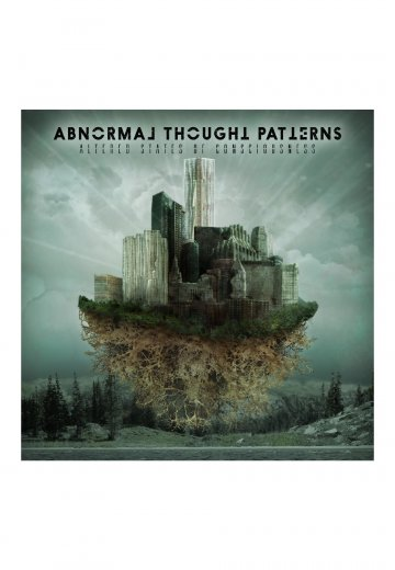 Abnormal Thought Patterns - Altered States Of Consciousness - CD