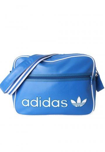 9ed534a841c1 Adidas - AC Airline Bluebird Dark Royal - Bag - Streetwear Shop - Impericon. com UK