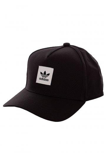 Adidas - Aframe Black/White - Cap