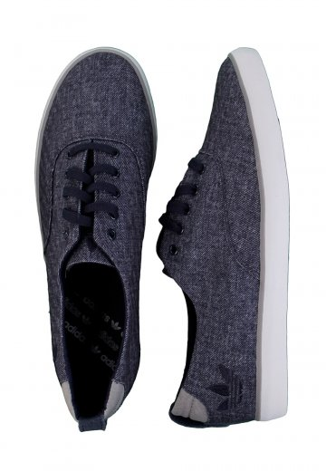 adidas azurine low noir