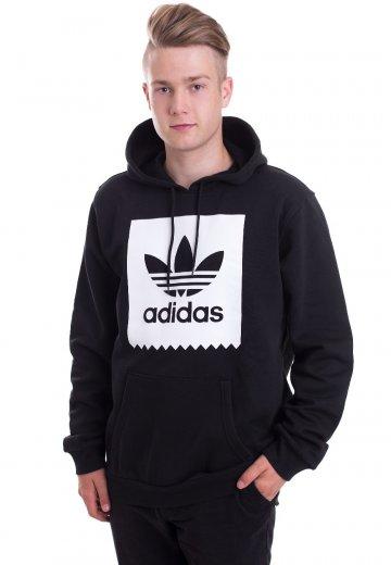 adidas hoodie logo