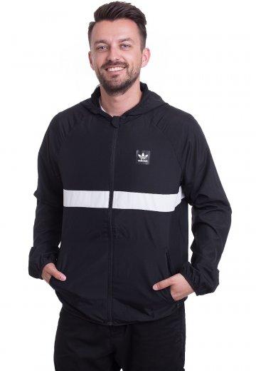 Adidas - Blackbird Black - Jacket