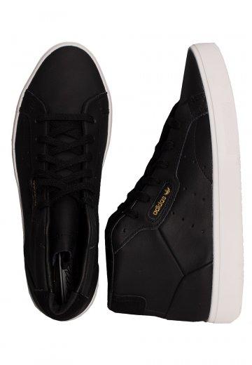 Adidas - Sleek Mid W Core Black/Core
