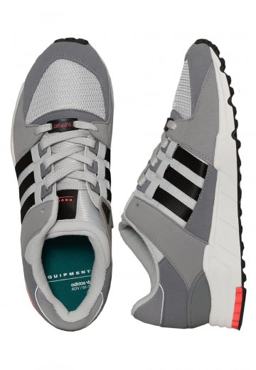 online store 860f7 b09e8 Adidas - EQT Support RF Light OnixCore BlackGrey - Shoes - Impericon.com  UK