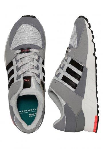pretty nice e74a2 ee408 Adidas - EQT Support RF Light OnixCore BlackGrey - Shoes - Impericon.com  AU