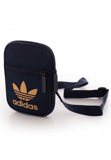 2f81ab40c62fd Adidas - Festival Collegiate Navy - Travel Bag - Streetwear Shop ...