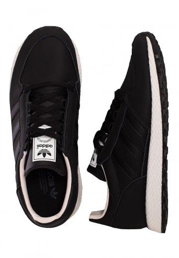 Adidas - Forest Grove Core Black/Core