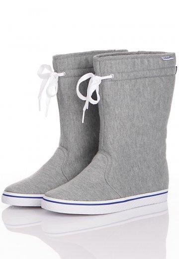 Adidas - Honey Boot Medium Grey Heather - Dámské boty - Impericon ... a87cd5d94e0