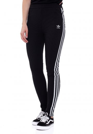Adidas - Pant Black - Sweat Pants