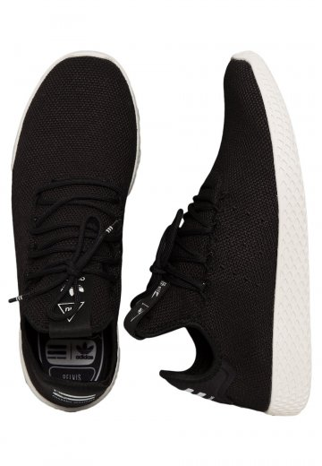 Adidas - PW Tennis HU Core Black/Core Black/Chalk White - Shoes