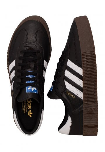 Shoes 5 Girl Adidas Core Blackftwr W Whitegum Sambarose iXPukZO