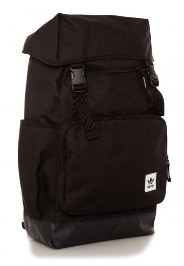 Adidas - Toploader Black - Backpack