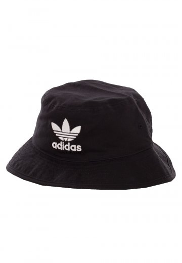 615d39de Adidas - Trefoil Black - Hat - Streetwear Shop - Impericon.com UK
