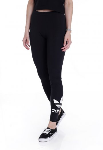 Adidas Leggings Trefoil