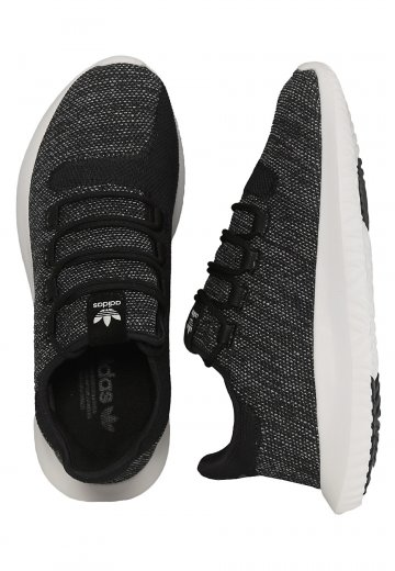 Adidas Originals Tubular Shadow Knit Core Black Utility Black