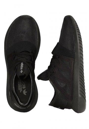 8276e08f7a6c Adidas - Tubular Viral W Core Black Core Black Core Black - Girl Shoes -  Impericon.com Worldwide