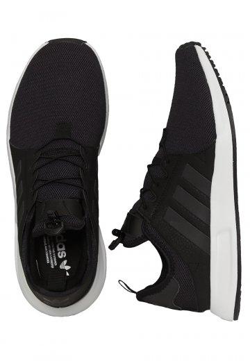 68ebe294bb2f0 Adidas - X PLR Core Black Core Black Ftwr White - Shoes - Impericon.com  Worldwide