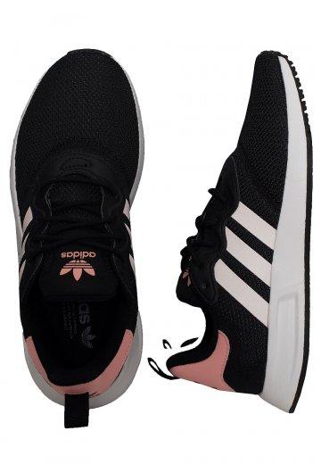 Adidas - X/PLR S W Core Black/GLOPNK