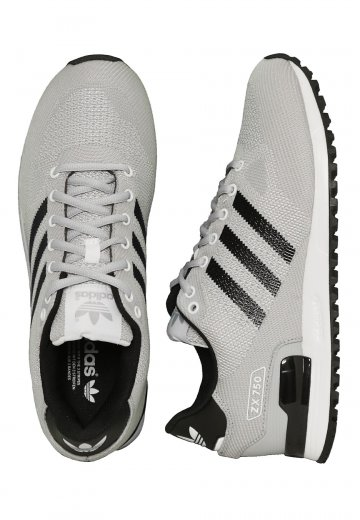 fd3397c6fd870 Adidas - ZX 750 WV Ftwr White Core Black Clear Onix - Shoes - Impericon.com  Worldwide