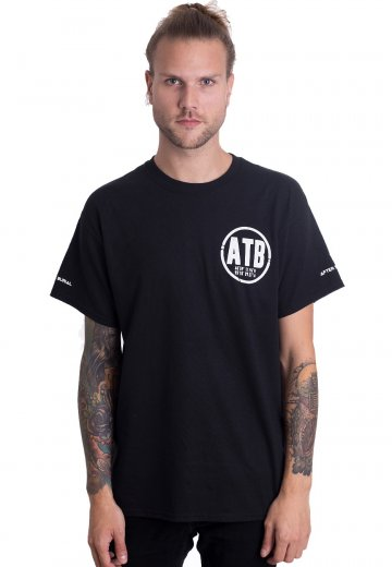 After The Burial - Drip Wolf - T-Shirt