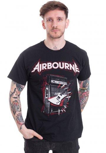 Airbourne - No Ballads - T-Shirt