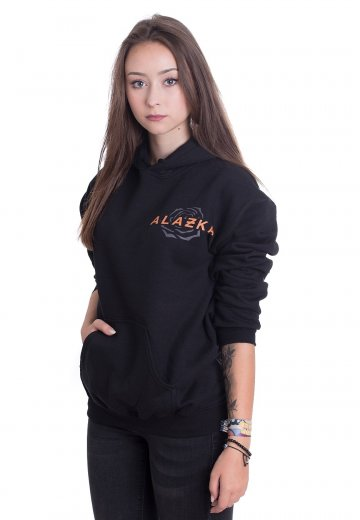 Alazka - Rising From The Ashes - Hoodie