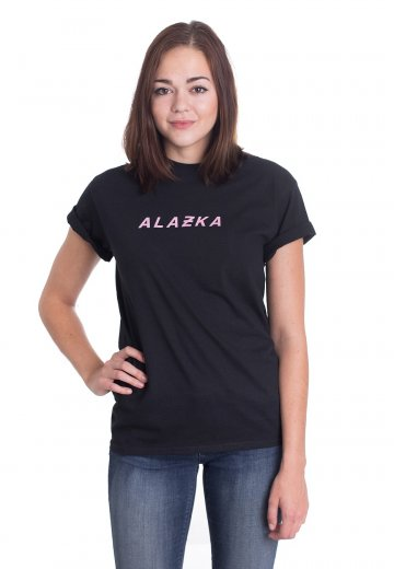 Alazka - Unhurt - T-Shirt