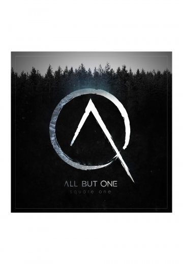 All But One - Square One - Digipak CD