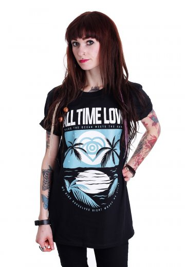 All Time Low - Lagoon - T-Shirt