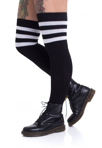 7832c359f American Socks - Back In Black Ultra High - Socks - Streetwear Shop ...