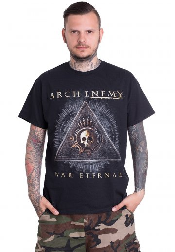 Arch Enemy - This Is Fucking War - T-Shirt