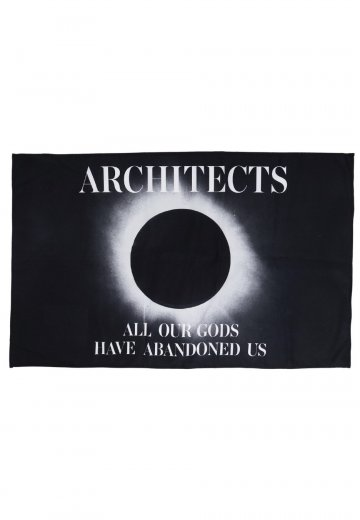 Architects - All Our Gods Have Abandoned Us - Flag