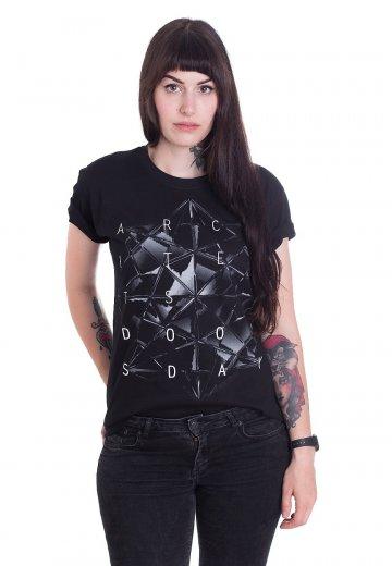 Architects - Black & White - T-Shirt