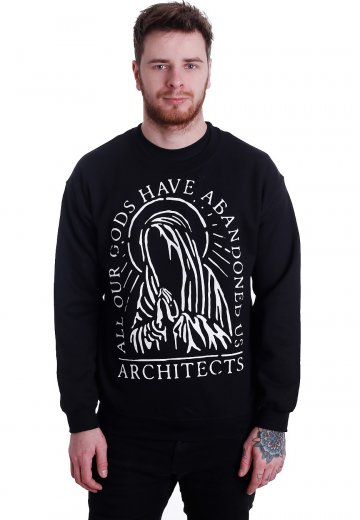 Architects - Hollow Face - Sweater