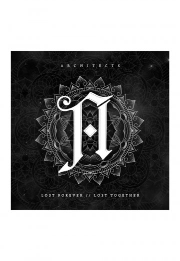 Architects - Lost Forever // Lost Together - CD