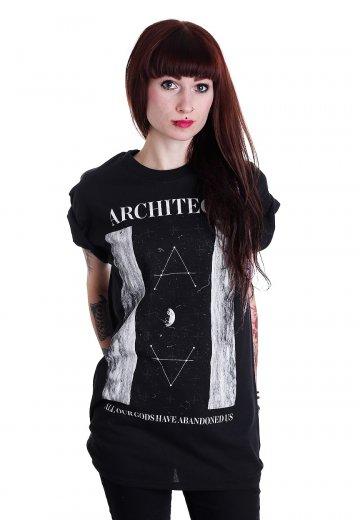 Architects - Orbit - T-Shirt