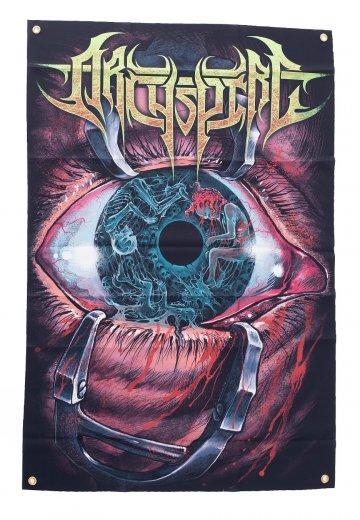 Archspire - Eye - Flag