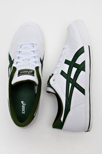 hot sale online 803d2 36e49 Asics - Aaron White/Olive - Shoes
