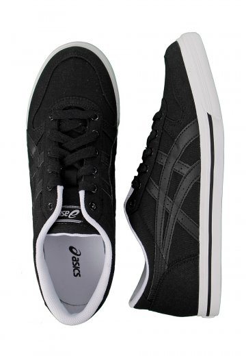 Asics - Aaron CV Black/Black - Shoes