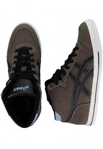 nouveau produit 070cd 4a766 Asics - Aaron MT CV Dark Grey - Shoes