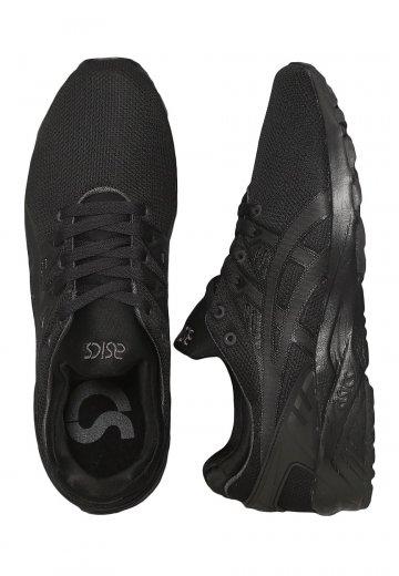 brand new 5aba4 f33a3 Asics - Gel-Kayano Trainer EVO Black/Black - Shoes