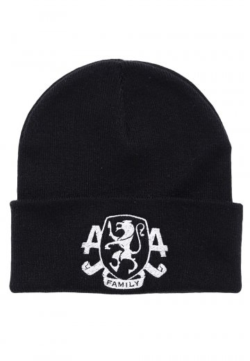 Asking Alexandria - Family - Beanie