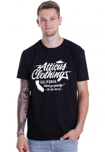7ed57c80 Atticus - California - T-Shirt - Impericon.com US