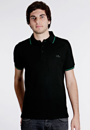 56d4376a Atticus - Green Sant - Polo - Impericon.com UK