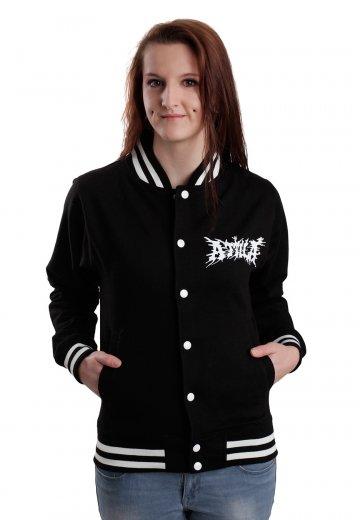 Attila - Snake - College Jacket