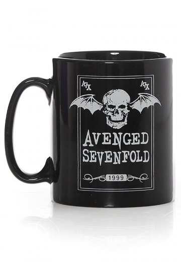 Avenged Sevenfold - Death Bat - Mug